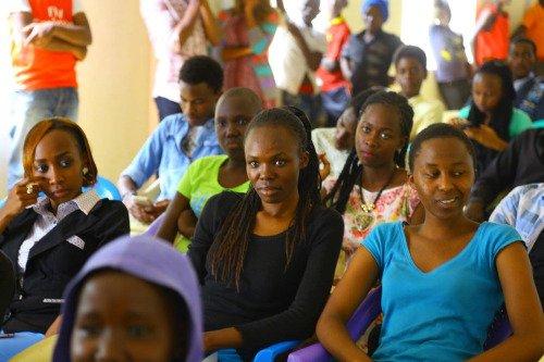 RT @MalalaFund: She started an initiative in Kenya…