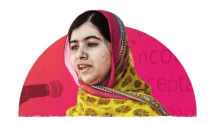 RT @MalalaFund: 6 Times #HENAMEDMEMALALA Left Us S…