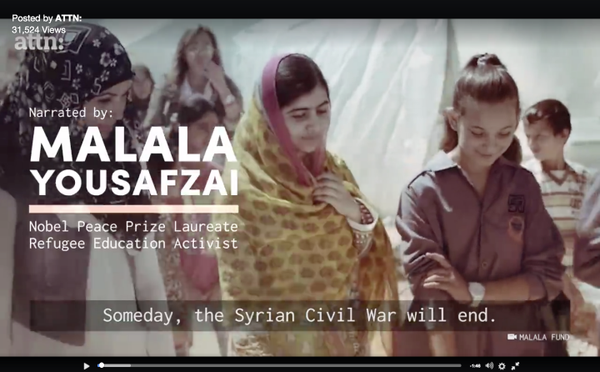 RT @MalalaFund: Why educate Syrian refugee childre…
